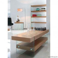 "PR Interiors Pisa moderne glazen salontafel met hout 120<span style=""font-size: 0.01pt;""> PR-Rogiers-Home-Interiors-CSW/014 salontafel-koffietafel-table-de-salon-table-basse-tables-de-salon-tables-basses-table-salon-koffietafels-sal </span>"