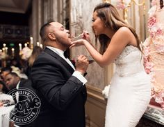 f830abc2d4 Adrienne Bailon Reveals How Much Weight She Lost for Her Paris Wedding