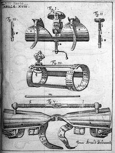 Armamentarium chirurgicum - Chirurgie. Appareils et matériels - 01758