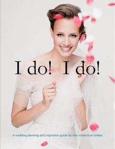 I do! I do!: A wedding planning and inspiration guide for new millennium brides - Kindle edition by Deborah Schmidt. Crafts, Hobbies & Home Kindle eBooks @ Amazon.com.