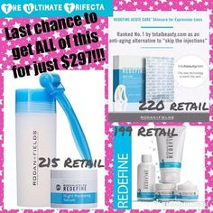 🎉This deal will be gone this month🎉Remember that corporate deal I've posted about a few times?  The one valued at over $600... That you can pay only $297 as a preferred customer!!!??  This picture shows everything you get.  WHAT A STEAL! 😃 Message me to get yours today! ! sbrian.myrandf.com
