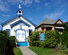 Old Catholic Church of BC- Vancouver