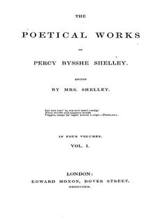 """Read """"The Poetical Works of Percy Bysshe Shelley"""" by Mary Shelley available from Rakuten Kobo. The Poetical Works of Percy Bysshe Shelley Mary Shelley began writing Frankenstein when she was only eighteen. Civil War Books, Mary Shelley, Science Student, Love Never Dies, Women In History, Free Books, Books Online, Prison, It Works"""