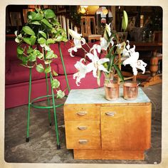 ANOUK offers an eclectic mix of vintage/retro furniture & décor.  Visit us: Instagram: @AnoukFurniture  Facebook: AnoukFurnitureDecor   October 2015, Cape Town, SA. Cape Town, Decoration, Facebook, Photo And Video, Instagram, Furniture, Retro Vintage, Decor, Home Furnishings