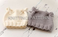 Hey, I found this really awesome Etsy listing at https://www.etsy.com/listing/192915725/knitting-patterndiy-instructions-cat