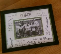 Super Basket Ball Team Pictures With Coach Ideas Football Player Gifts, Football Coach Gifts, Football Cheer, Hockey Coach, Softball Gifts, Cheerleading Gifts, Baseball Gifts, Basketball Coach, Sports Gifts