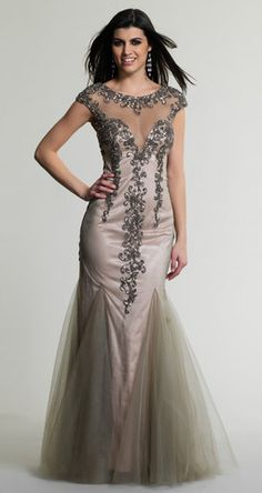 Dave & Johnny 364 – Bedazzled Boutique #prom #bridesmaid #gowns