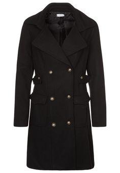 Kaffe CECILIA Classic coat black