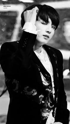 Wink  #Jungkook #BTS