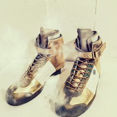 Wedges, Scrapbook, Sneakers, Shoes, Fashion, Tennis, Moda, Slippers, Zapatos