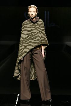 Fashion From Spain  Womenswear  Sybilla