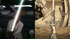 Star Wars, les origines d'une saga