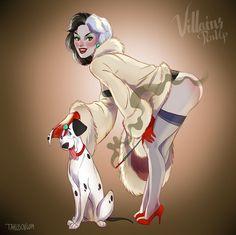 Disney-Villains-Pin-Up__880