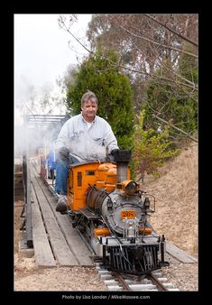 151 Best Small Trains images in 2017 | Model trains, Train