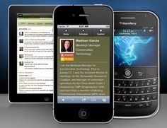 Social Networking Community, Meeting Scheduler, Mobile App for Events Social Networks, Mobile App, Lab, Apps, Community, Events, Technology, Tools, Phone