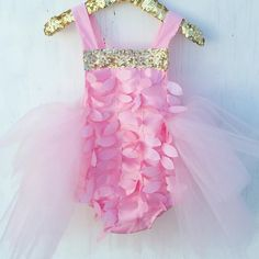 Cute Infant kids lace Floral Romper Baby Girls Tulle Romper Jumpsuit Flower Party Outfit Sunsuit-in Rompers from Mother & Kids on Aliexpress.com | Alibaba Group