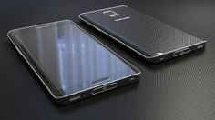 Samsung Galaxy Note 4 Variants List Revealed by Upleaks