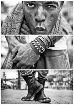 Collections of Triptych photography by Adde Adesokan