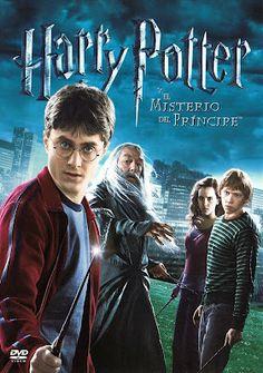 Harry Potter 6: El misterio del Príncipe - online 2009