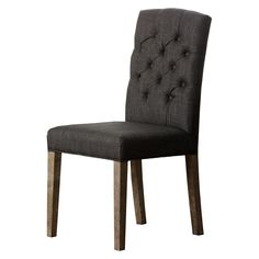 Abbyson Living Larissa Tufted Dining Chair Target