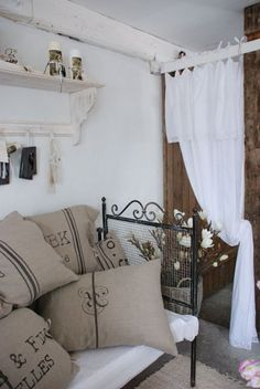Shabby decorating ideas