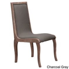 Beige\ Grey Kearny Chair (Set of 2) - Overstock™ Shopping - Great Deals on Dining Chairs