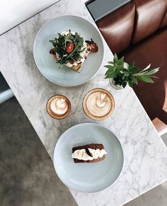 Pin: emmiellynne ⋆ ˚ ✦ ✫ Ok But First Coffee, Coffee Love, I Love Food, No Cook Meals, Cravings, Delish, Brunch, Food And Drink, Tasty