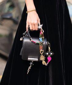 The best mini handbags to shop now