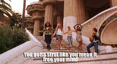 The Cheetah Girls 2 (August Old Disney Channel, Disney Channel Original, Original Movie, Disney Stars, Disney Love, Animated Disney Characters, Old Disney Movies, The Cheetah Girls, Photo Quotes