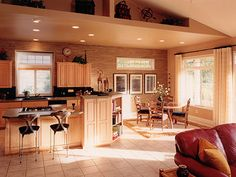 2013 mobile home interiors | Home Interior Decorating For Mobile Homes | Home Decor Idea | Interior ...