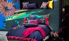 Veletrh Heimtextil ukáže trendy v textilním designu
