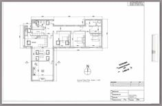 Here is an overview of our Design, Plan & Build Projects L Shaped House, New Builds, Future House, House Plans, Shed, Floor Plans, Construction, House Design, Cottage Ideas