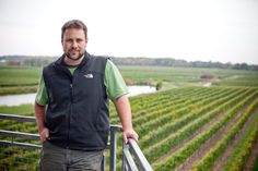 On his way to becoming a chef in his homeland of New Zealand, Ross Wise was happily distracted by the wines of Central Otago. A switch in studies, work experience in Central Otago and then Marlborough, and by 2006 Ross was experiencing his first harvest at Flat Rock Cellars in Jordan, Ontario. Back to Marlborough, and then, at last, back for Flat Rock Cellars as winemaker in 2009. Becoming A Chef, Central Otago, Flat Rock, Wine Country, Homeland, Ontario, Wines, Harvest, How To Become