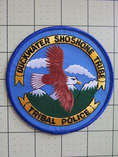Duckwater Shoshone Tribe