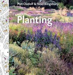 Planting: A New Perspective Landscape Design Plans, Garden Design Plans, Landscape Architecture, Modern Landscaping, Backyard Landscaping, Landscaping Ideas, High Country Gardens, Planting Plan, Gardening Books