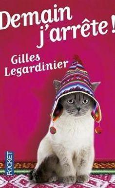 Critiques, citations, extraits de Demain j'arrête ! de Gilles Legardinier. Il y avait longtemps que je n'avais plus ri de bon coeur avec un roman...