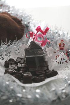 FAIRE SES BONBONS EN CHOCOLAT