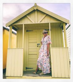 Shed, Dressing, Outdoor Structures, Summer Dresses, Lean To Shed, Summer Sundresses, Coops, Summertime Outfits, Barns