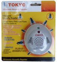 Ultrasonik Tokyo Karasinek Kovucu Cihaz 50 M2