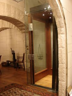 1000 images about elevators on pinterest elevator for Houses with elevators for sale