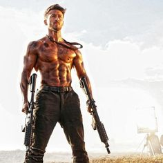 Baaghi We wanted to give viewers as real and powerful a visual as is possible says Tiger Shroff for the action sequences in Baaghi 3 : Bollywood News Bollywood Actors, Bollywood News, Bollywood Celebrities, Bollywood Posters, Tiger Shroff Body, Cyberpunk, Allu Arjun Wallpapers, Living English, Actors Images