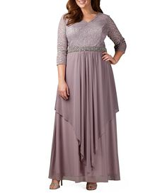 2f372af499a Browse Dillard s slimming selection of plus size women s dresses