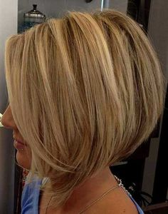 25 Straight Bob Hairstyles | Bob Hairstyles 2015 - Short Hairstyles for Women