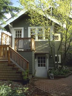 Small Porch Design, Pictures, Remodel, Decor and Ideas - page 17