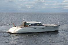 Our yachts: Favorite 1500   Mulder Shipyard