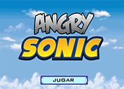 Angry Birds [Sonic Edition]