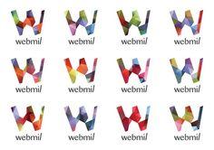 Webmil generic (self-genereting) logo