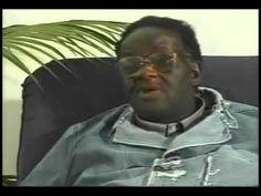 Credo Mutwa interviewed by David Icke   The Reptilian Agenda