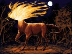 The Headless Mule | Character in Brazilian folklore. In most tales, it is the…