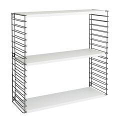 Metaltex Regal mit 3 Fächern (37760310080): Amazon.de: Küche & Haushalt